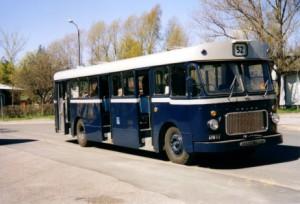 Helsingin kaupungin liikennelaitos (HKL) | kooen202