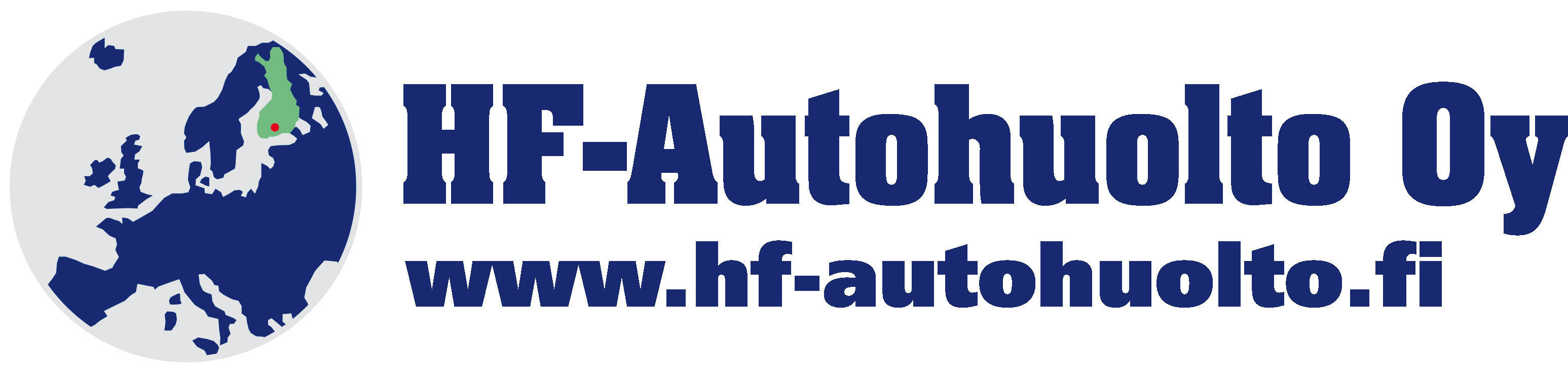 HF-Autohuolto Oy