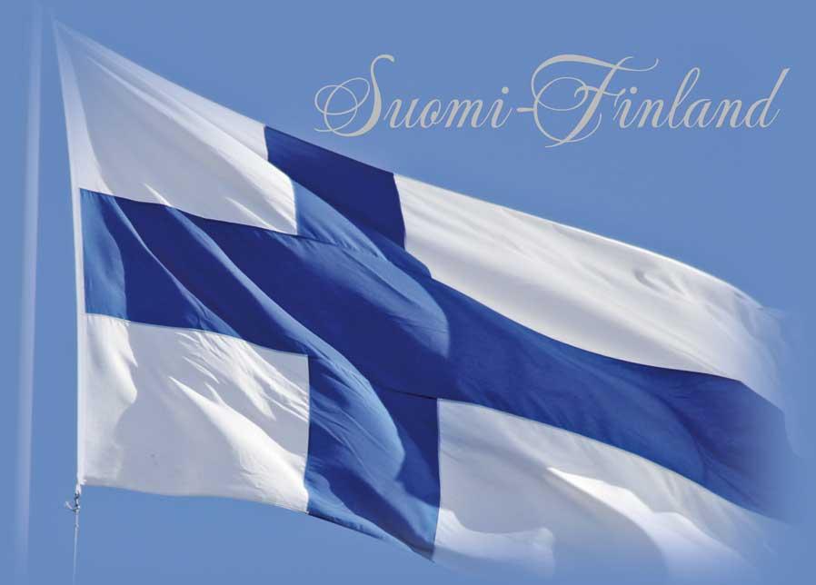 Suomi Itsenäisyyspäivä