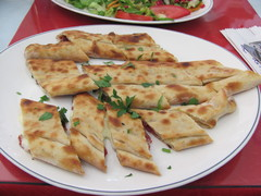 Turkkilainen pizza