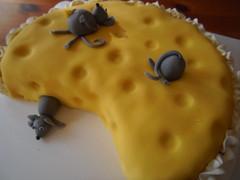 Hiiri-kakku