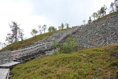 Ukko-Luoston portaat