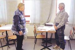 Onnittelupuhe Jorma Ahvenaiselle 75v/30.11.2010