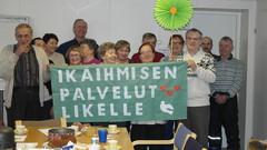 190213 tiistaikerho/Oulun Kesäpäivävalmisteluja