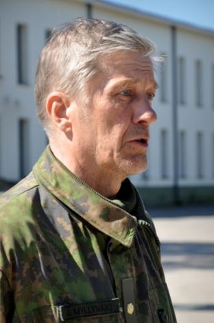 Jari Kaikkonen