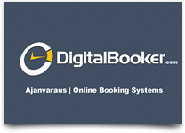 DigitalBooker