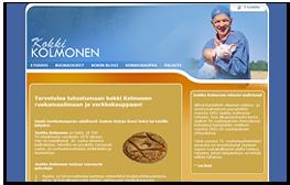 Kokki Kolmonen