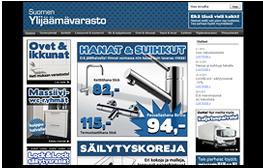 Suomen Ylij��m�varasto