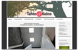 Tahto & Keino