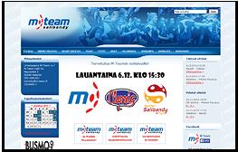 M-team