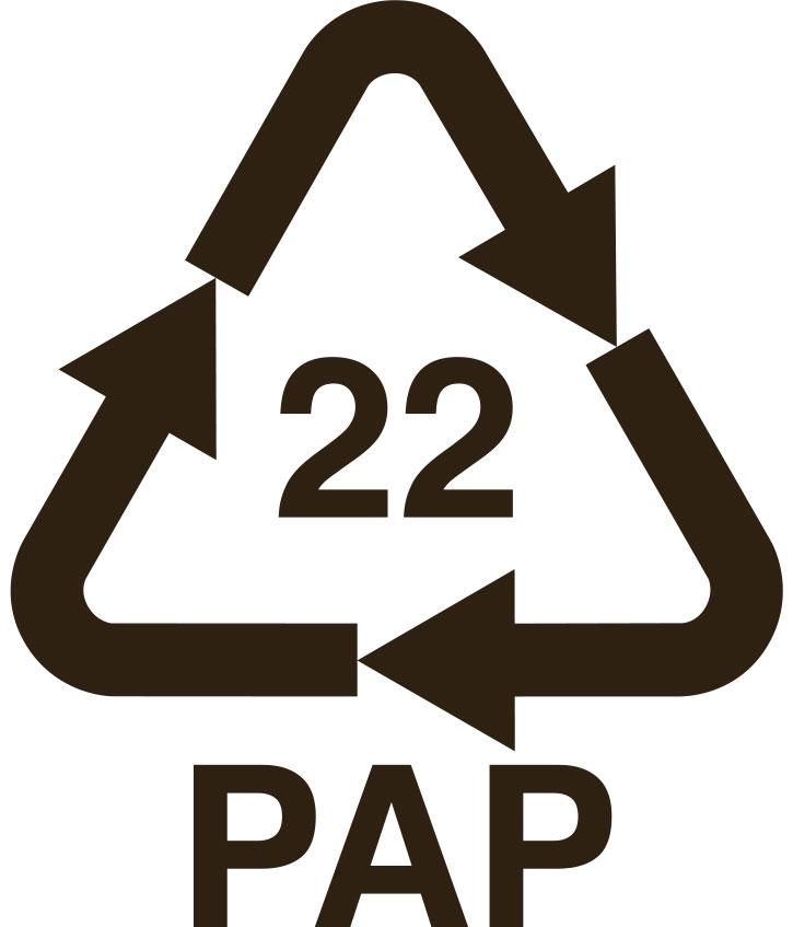 Kierrätysmerkki 84