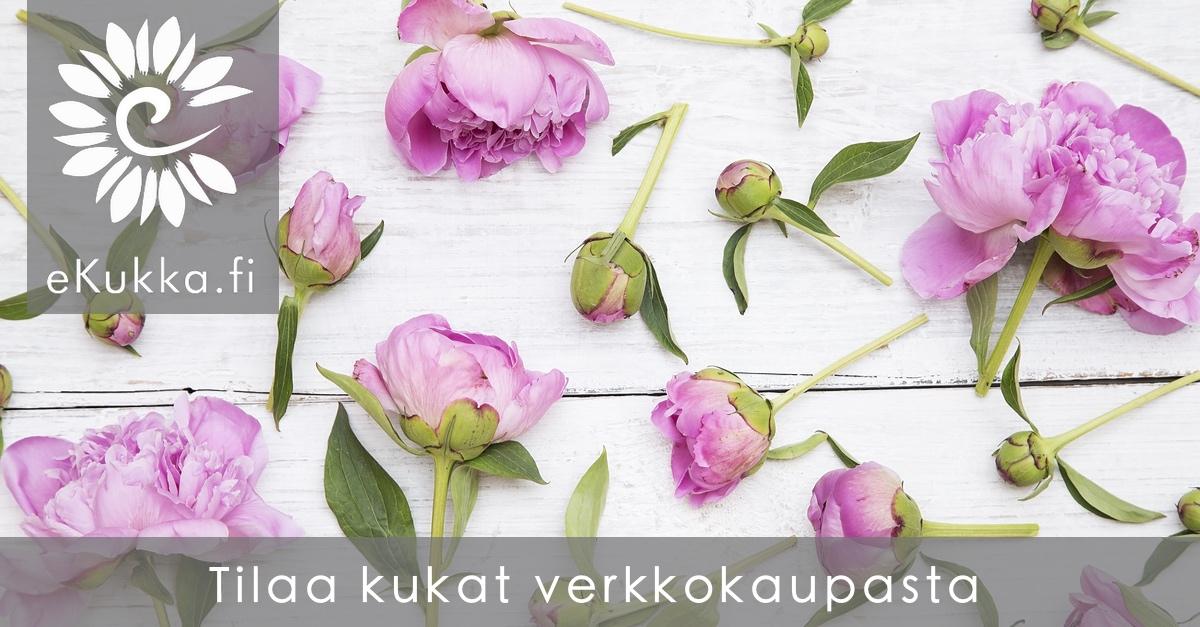 Kukkakauppa Mäntsälä