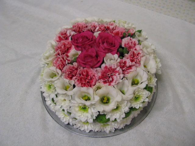 Kukkakakku 2