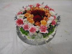 Kukkakakku 7