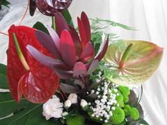 Luovaa kukkasidontaa-kurssi