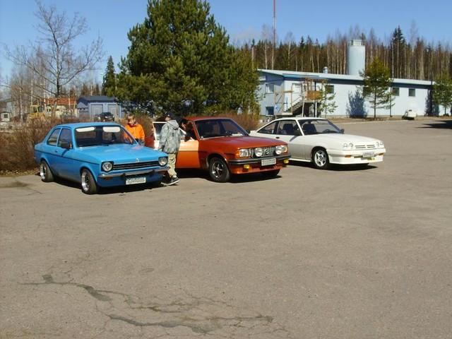 Autokorjaamo Nurmijärvi
