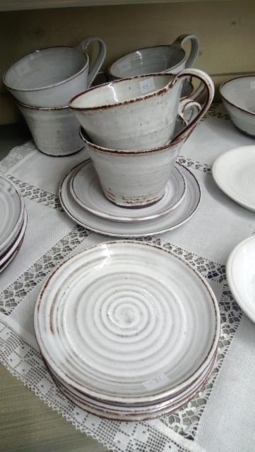 Kuppeja ja lautasia