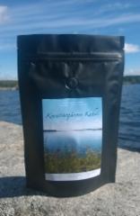 Kraatterijärven kahvi