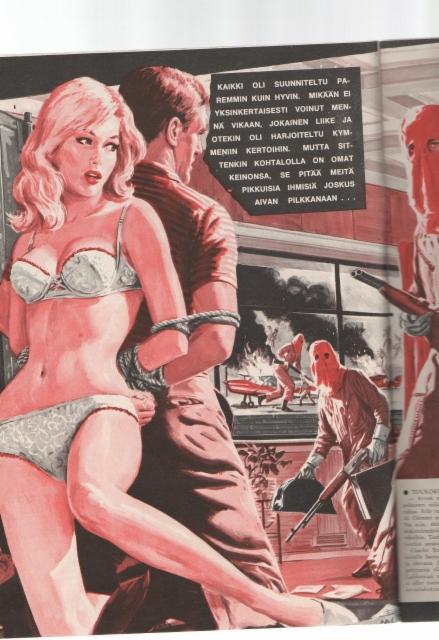 Charlie ruskea porno sarja kuvat