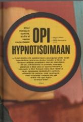 Hypnotisoitu homo seksiä
