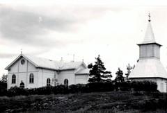 Kuusjoen kirkko