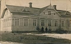 Raatalan koulu