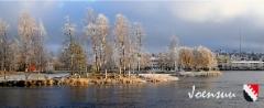 K090 Joensuu, Ilosaari