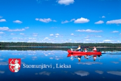 K150 Suomunjärvi