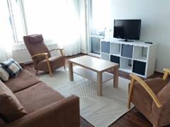 kalustettu_asunto_kolmio_espoo_olohuone