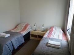 kalustettu_asunto_kolmio_espoo_makuuhuone