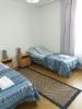 kalustettu_asunto_kolmio_simonkyla_makuuhuone