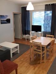 kalustettu_asunto_kaksio_sauvosaari_olohuone