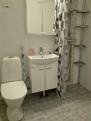 kalustettu_asunto_kolmio_siikakangas_kylpyhuone