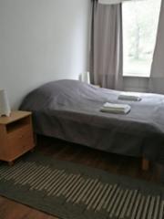 kalustettu_asunto_kaksio_porvoo_nasi_makuuhuone
