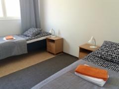 kalustettu_asunto_kolmio_hyryla_makuuhuone