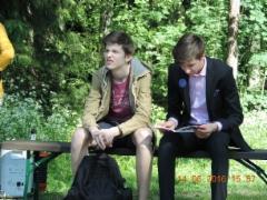 Kopterikuvaaja ja pianisti