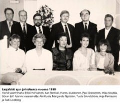 johtokunta_1990