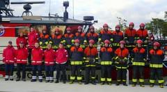 VSL178 laajennetulla palomiehistöllä