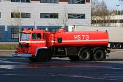 HS73, Säiliöauto