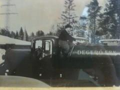 Säiliöauto Ford