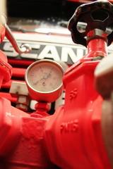 Säiliöauto HS73:n pumppu