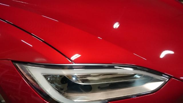 Tesla Zen xero pinnoite