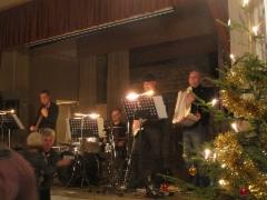 Ajomies-orkesteri
