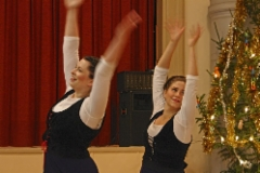 Tanssiteatteri Huuma