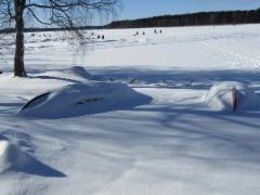 Talvi ja kesä kohtaavat
