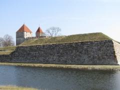 Piispan linna