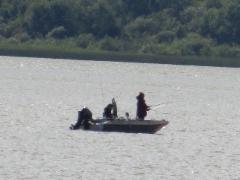 Kalastusta