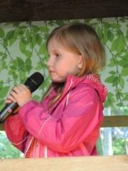 Noora Koponen, lasten ykkönen