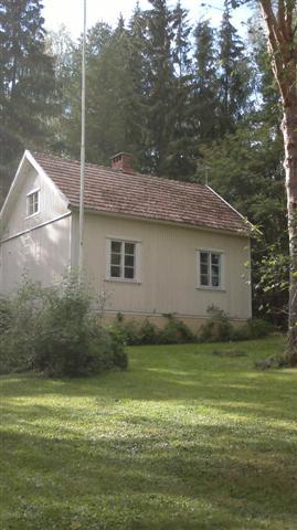Villa Vehmassalmi