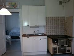 Tuvan keittiön remontti Jälkeen